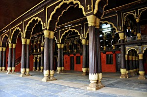 Palais du Sultan Tipu