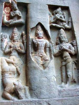 4 lingodbhava, ellora