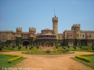 Palace de Bangalore