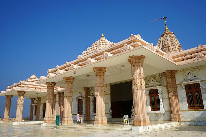 Trimandir-Simandhar Gandhinagar