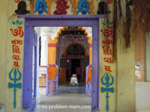 Sidheshwar temple