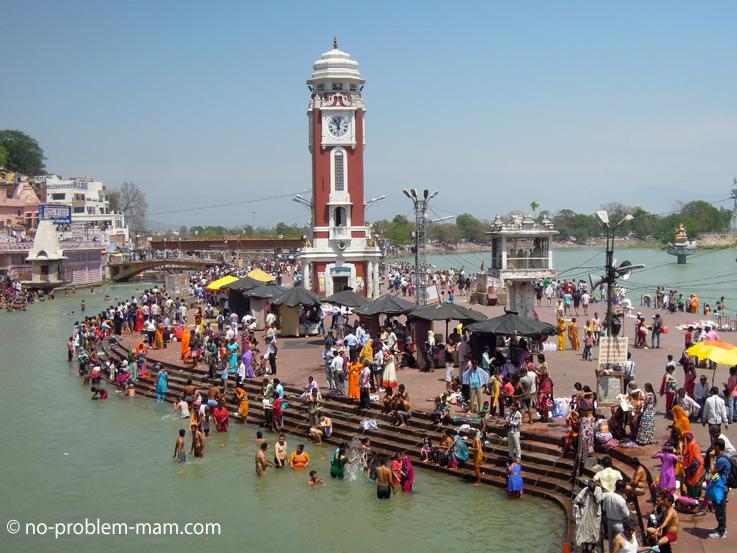 Haridwar Ghats