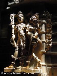 Jaïn temples Jaisalmer
