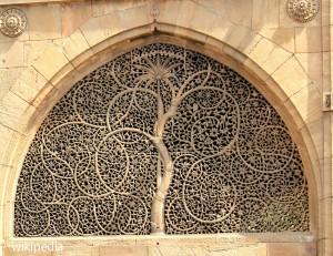 Mosquée Siddi Saiyyed