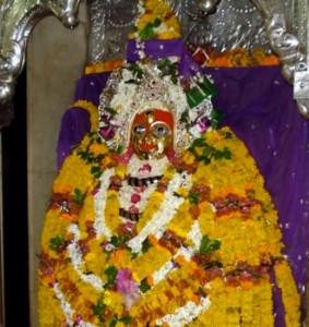 Sankatha temple