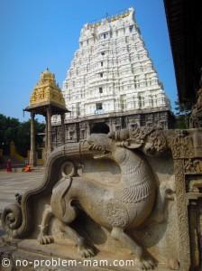 Sri Varadaraja Temple