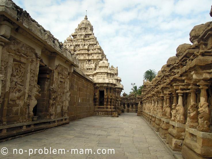 Kailasnathar Temple