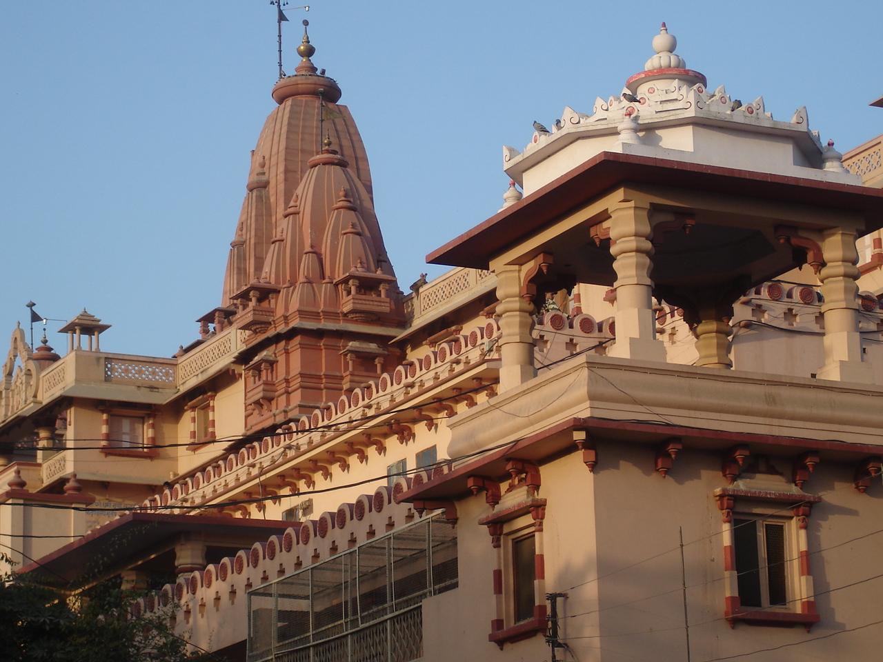 Bhagvata Bhavan
