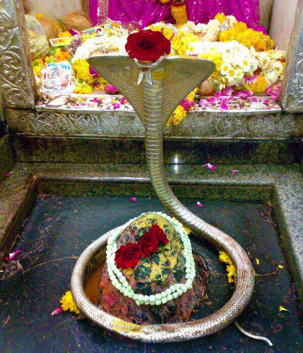 Omkeshwarar Jyotir lingam