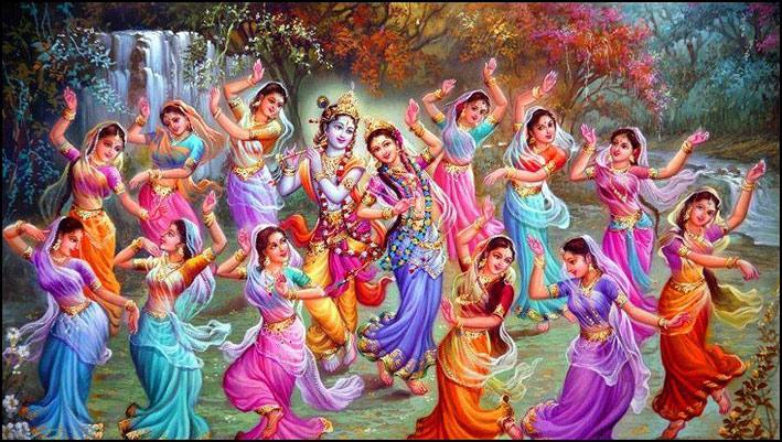 Radha-Krishna RadhaKrishna