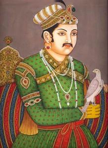 Akbar-moghol