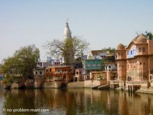 Manasi Ganga Kunda