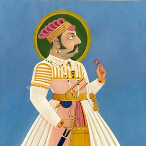 Maharaja Rana Kumbha kumbhalgarh
