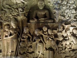 bouddha-ajanta