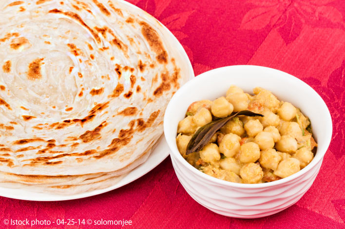 parotta-indian-bread