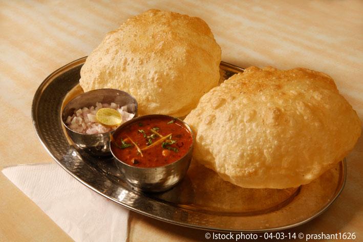 puri-bread