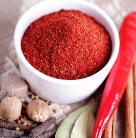 tandoori-masala spices