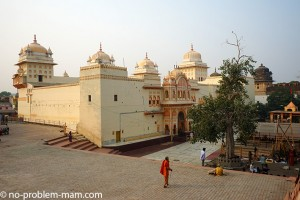 Temple de Rama Raja
