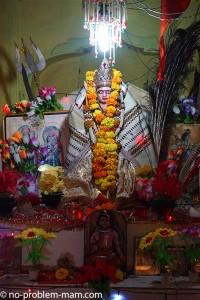 Temple de Durga