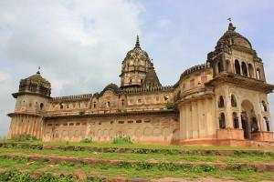 Temple de Laxminarayana