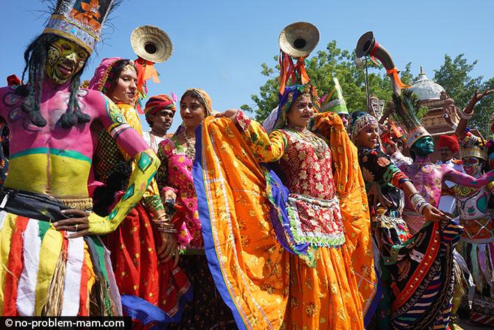 marwar festival jodhpur