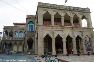 Nilambag Palace bhavnagar