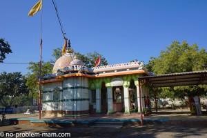 Buthnath Mahadev temple