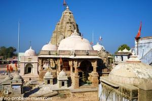 temple de Hatkeshwar Mahadev
