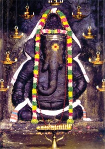 Vinayaka Pillaiyar