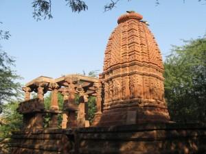 Temple de Surya