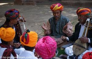 music rajasthan