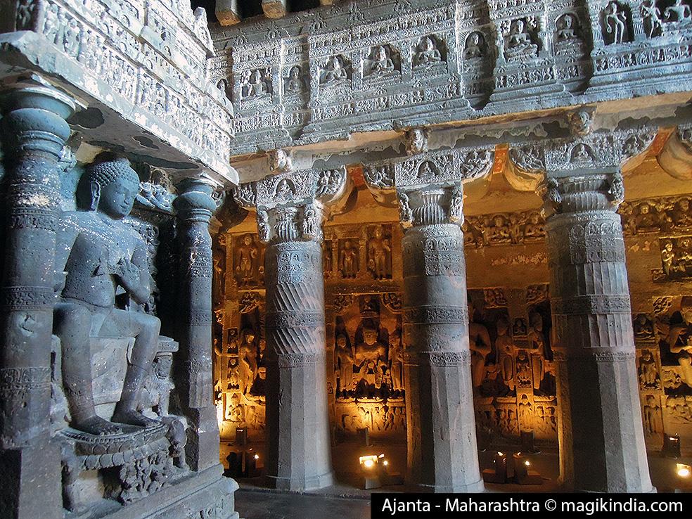 Architecture Of India Magik India