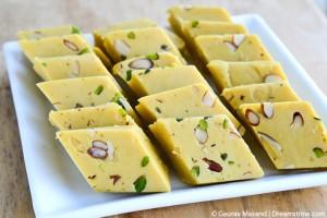 desserts indien