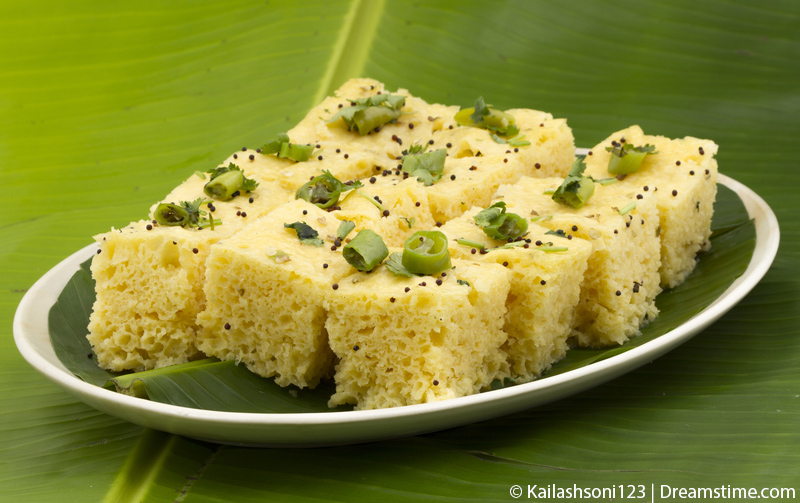 http://www.dreamstime.com/stock-photography-khaman-dhokala-indian-special-traditional-street-food-image39385322