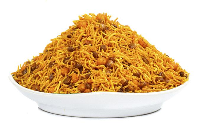 Bombay Mix namkeen