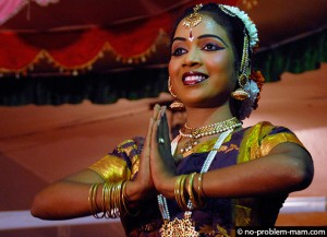 baratha-natyam
