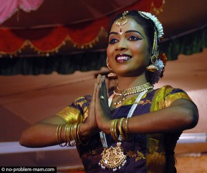 baratha natyam