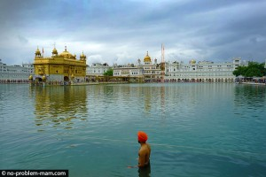 amritsar-golden-temple, punjab