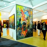 art fair by priyanka_21--621x414