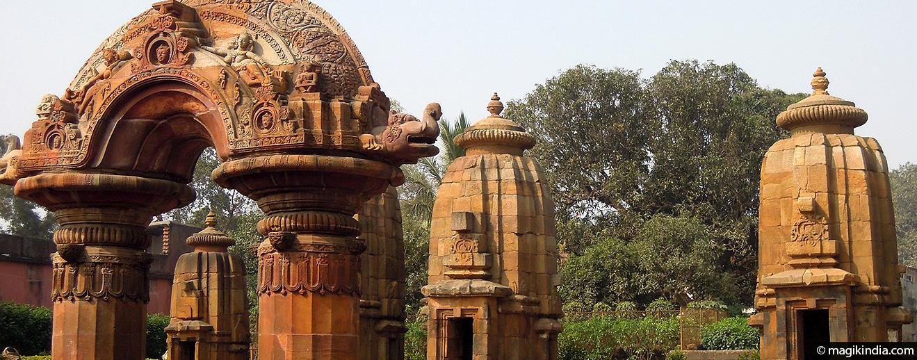 Bhubaneshwar magik india for Architecture design for home in odisha