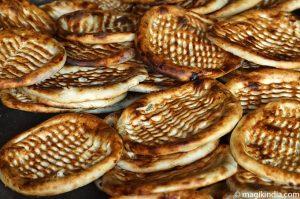 czot kashmir bread