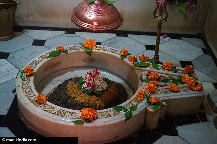 jyotir lingam