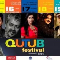 music-extravaganza-qutub-festival-2012