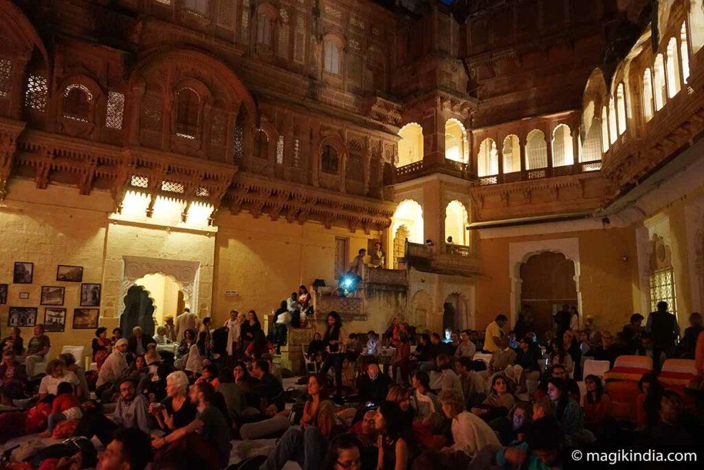 Jodhpur sufi festival