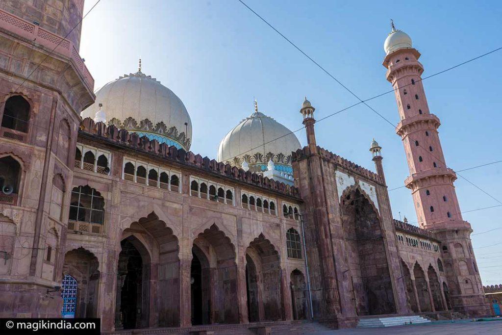 Bhopal Taj-ul-Masajid