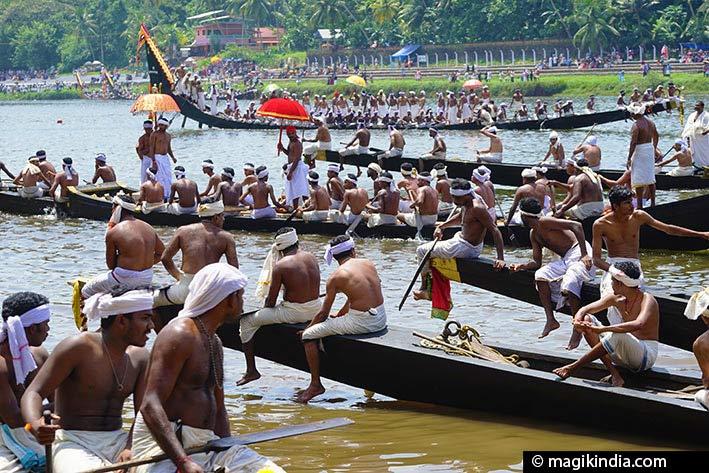 aranmula snake boat