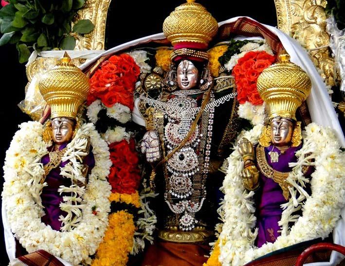 Parthasarathy aranmula