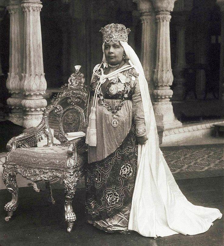 begum-bhopal