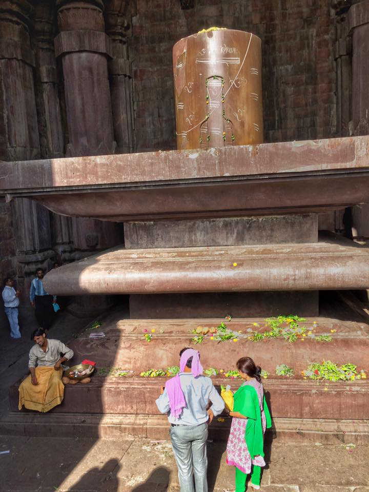 bhojpur lingam