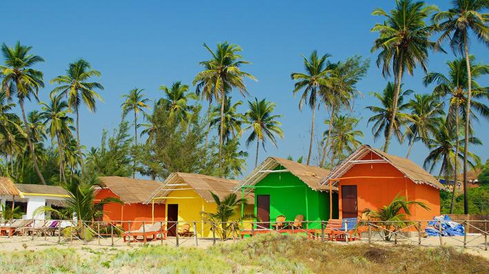 mandrem-beach